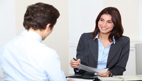 Cómo afrontar una entrevista